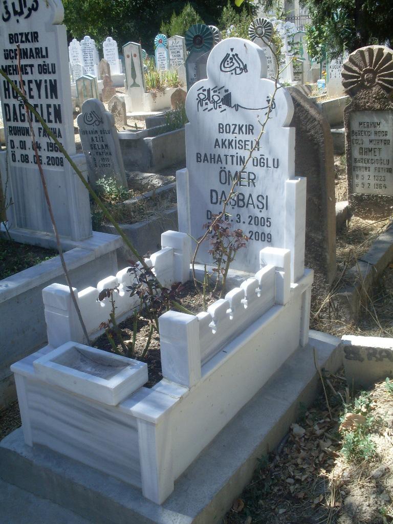 Çocuk Mezarları