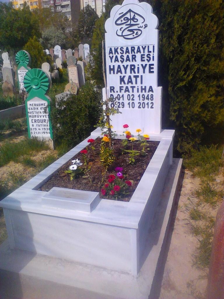 Tek Kişilik Mezarlar